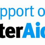 Wateraid Are Confirmed As Our Chosen Charity For ' A Celebration Of Reggae '