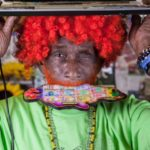 Press Release – Lee 'Scratch' Perry Headlines At 'A Celebration Of Reggae' Weekender At 80 Years Old. So What Is The Secret To Staying So Young At Heart?