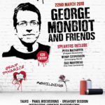 George Monbiot – A Series Of Talks Offering Life Changing Ideas.